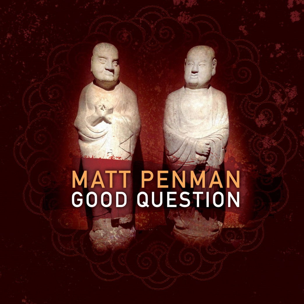 Republic of Jazz: Matt Penman - Good Question (SUNNYSIDE RECORDS ...