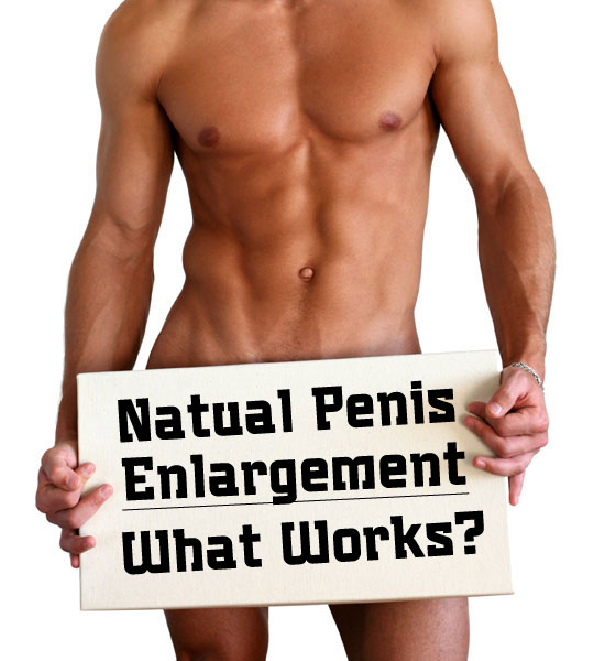 How To Get A Bigger Penis Naturally [Tutorial] .pdf
