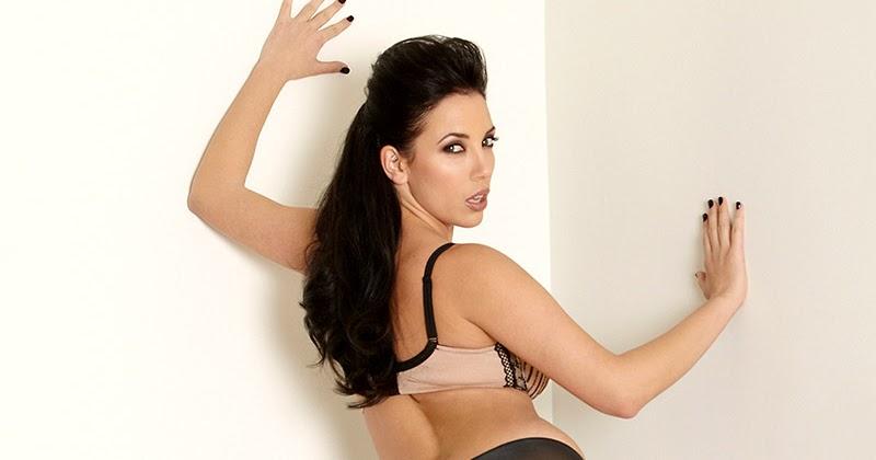 Karla spice topless