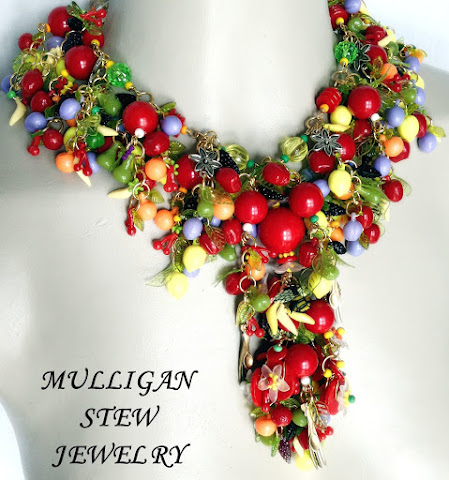 THE MULLIGAN STEW JEWELRY PHOTO ALBUM