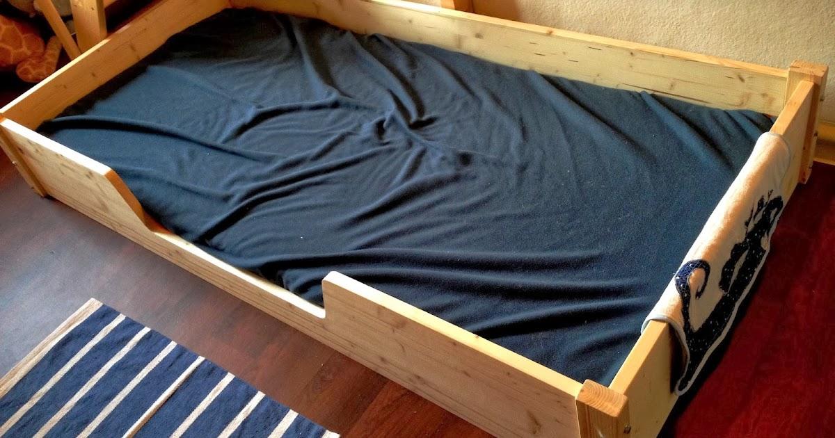 nachts um 3 ein bett f r die kleine eule geburtstag teil 1. Black Bedroom Furniture Sets. Home Design Ideas