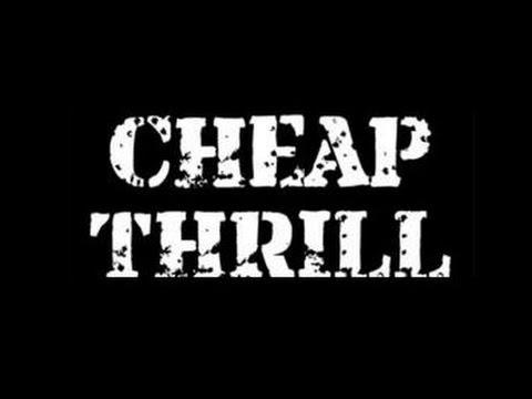 Cheap Thrills Lyrics Sia - ft. Sean Paul