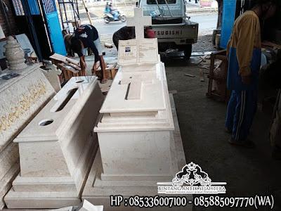Makam Kristen Granit, Makam Kristen Modern, Makam Kristen Perjamuan Kudus