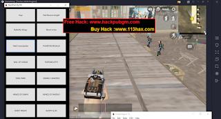 PUBG Mobile Emulator Mod Skin Backpck Script All Emulator Free