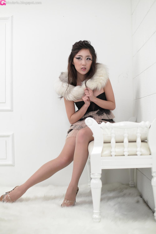 Sexy Korean Girls Photo Sexy So Yeon Yang-5460