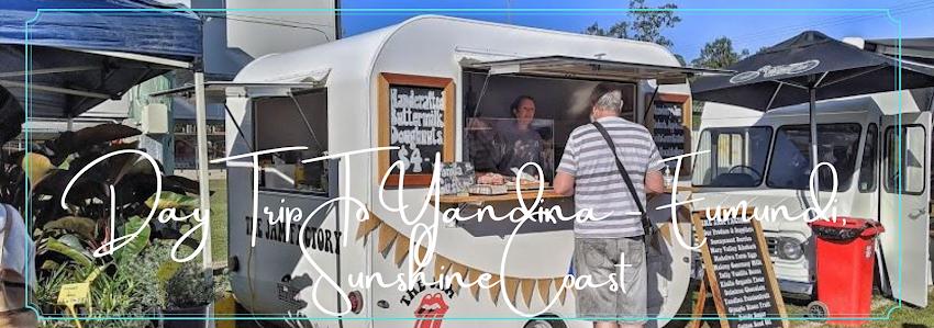 Day Trip Yandina - Eumundi Sunshine Coast