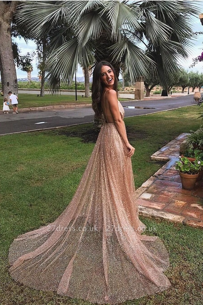 https://www.27dress.co.uk/simple-sequins-a-line-long-prom-gowns-spaghetti-straps-v-neck-evening-dress-uk-g108879?cate_1=25