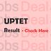 UPTET Result 2017 Name Wise यहाँ डाउनलोड करें UP TET Merit list Date