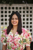 Nandita Swetha Glam Stills HeyAndhra.com