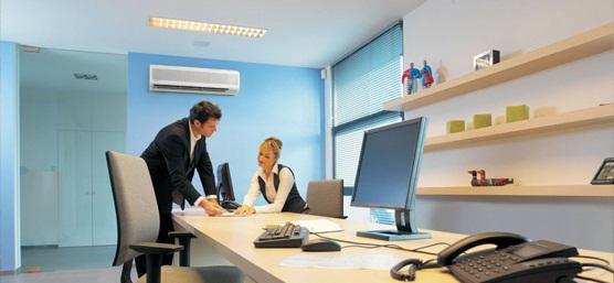 7 Alasan Ruangan Ber-AC Buruk Bagi Kesehatan Anda