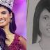 Bagong Miss Universe Philippines Na Si Rabiya Mateo, Nagsalita Tungkol Sa Kumakalat Niyang Throwback Photos
