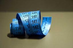 Ini Dia Cara Cepat Dan Alami Menurunkan Berat Badan Dalam 1 Minggu Telah Terbukti