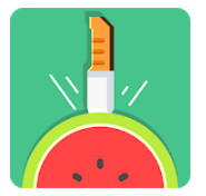 Knife vs Fruit : Just Shoot It APK For Android