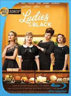 Señoritas de negro (Ladies in Black) (2018) HD [1080p] Latino [GoogleDrive] SilvestreHD