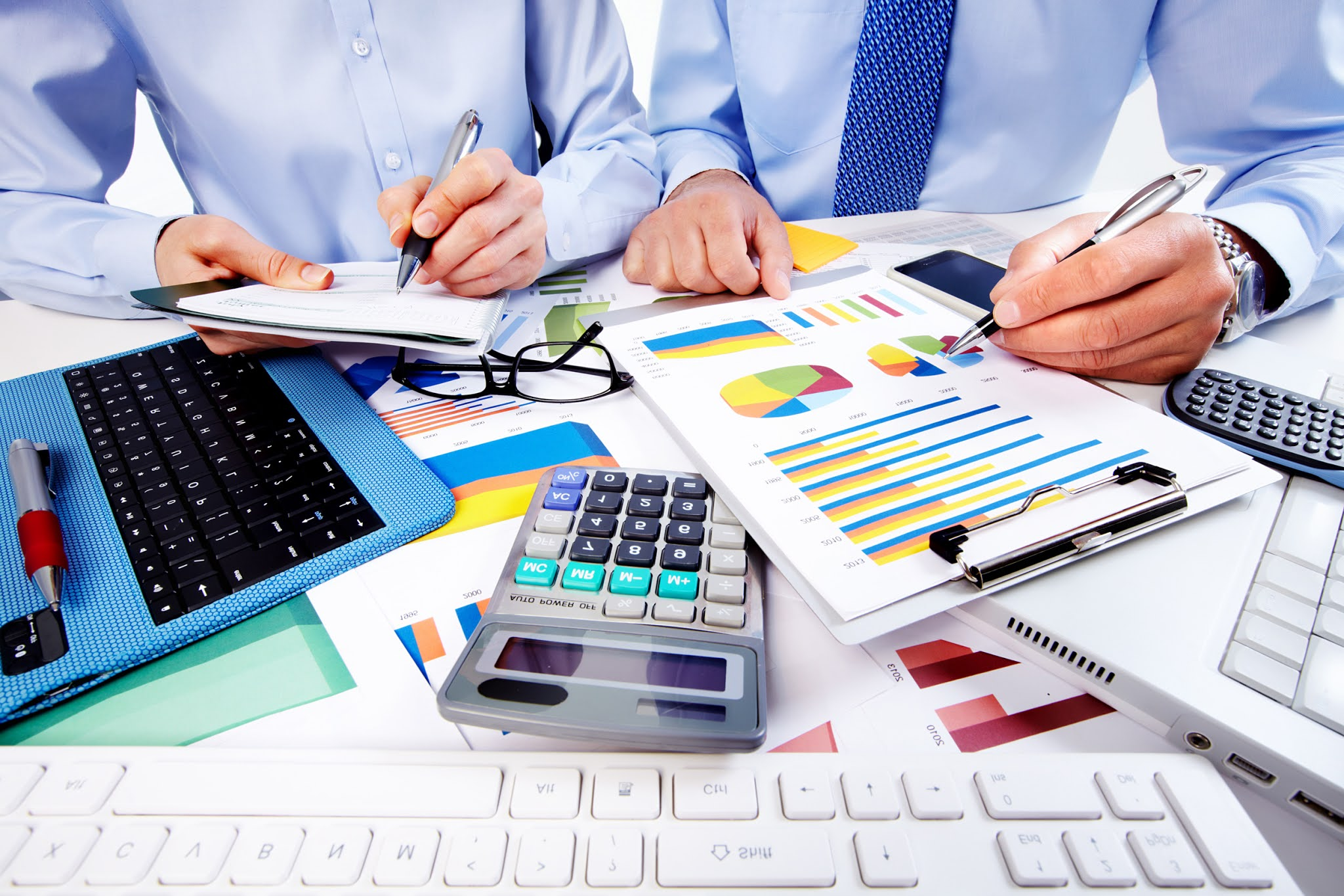 How Can I Get An Intermediate Accounting Course Online?