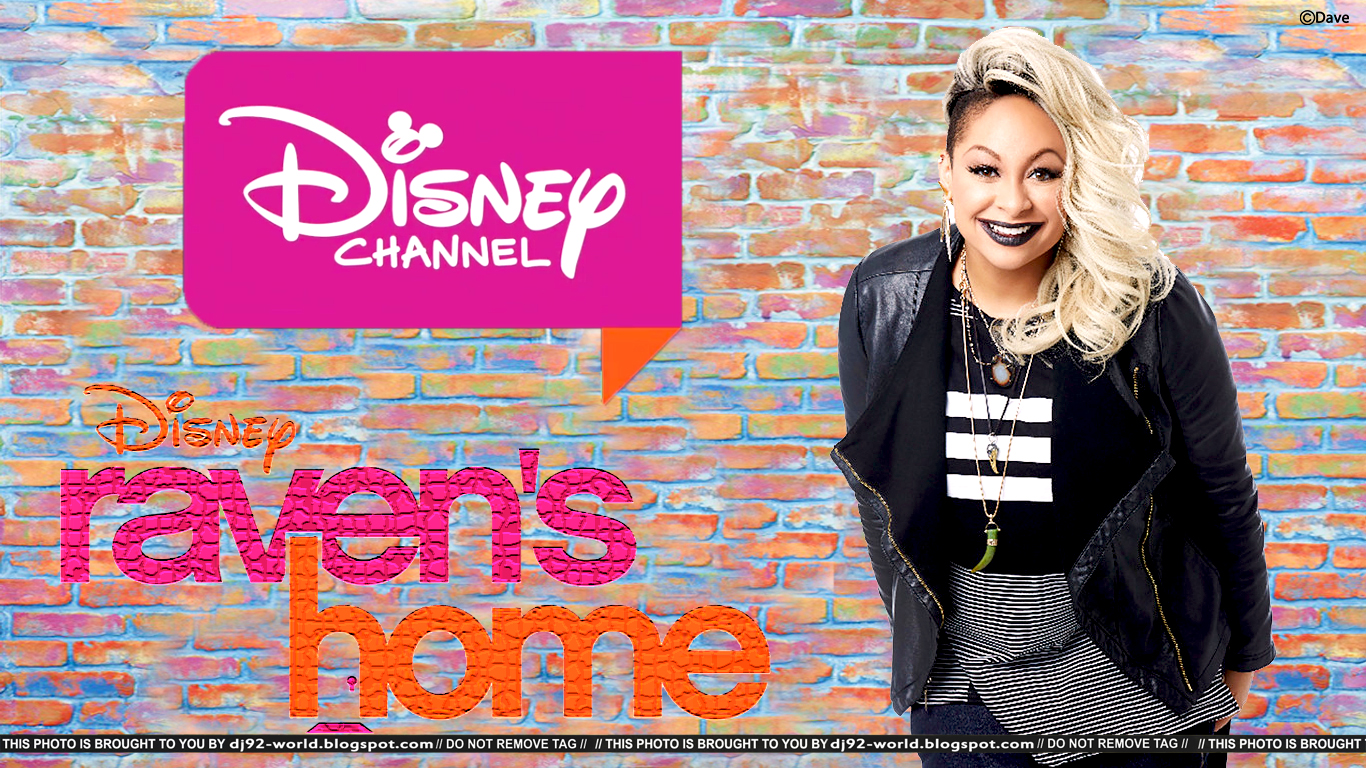 Dj Dave Creations Disney Raven S Home Promotional Walpapers