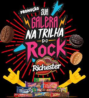 Promoção Richester 2019