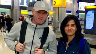 Rooney a big admirer at derby county