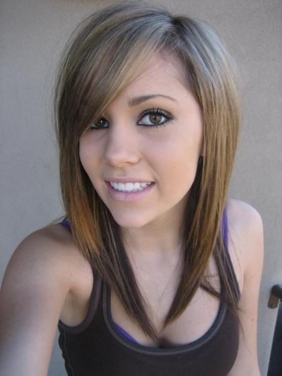 Cissilissi: Pretty Girl Face 2013