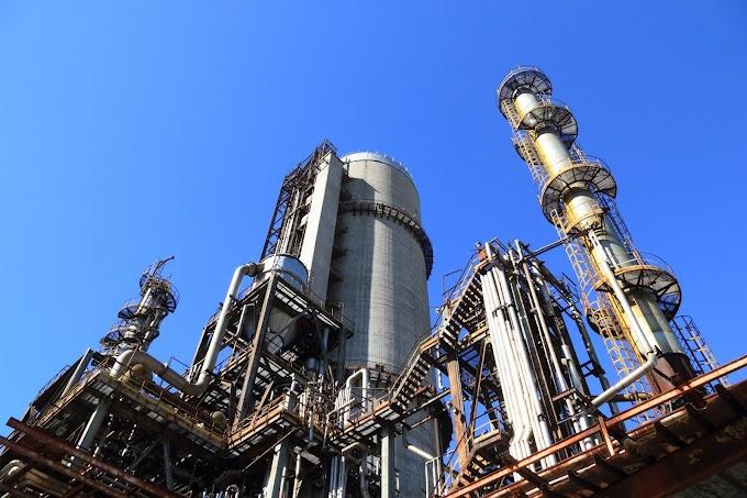 Legislação Relacionada à Lavadores de Gases