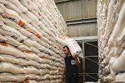20.000 Ton Beras Bulog Terancam Busuk Mau Dibuang