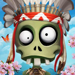 Télécharger Zombie Castaways mod