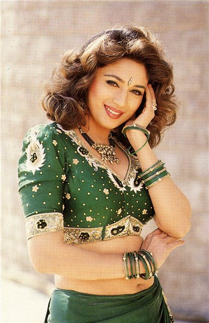 Image Of Starshot Indian Actress-5195