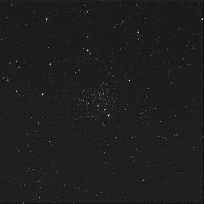 faint open cluster NGC 2266