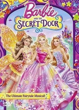Barbie y la Puerta Secreta en Español Latino
