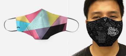 Masker Print