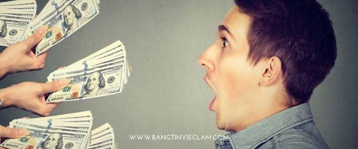 Các đối tượng không nên cho mượn tiền