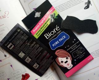 Cara Menggunakan Biore Pore Pack dengan Benar dan Efektif