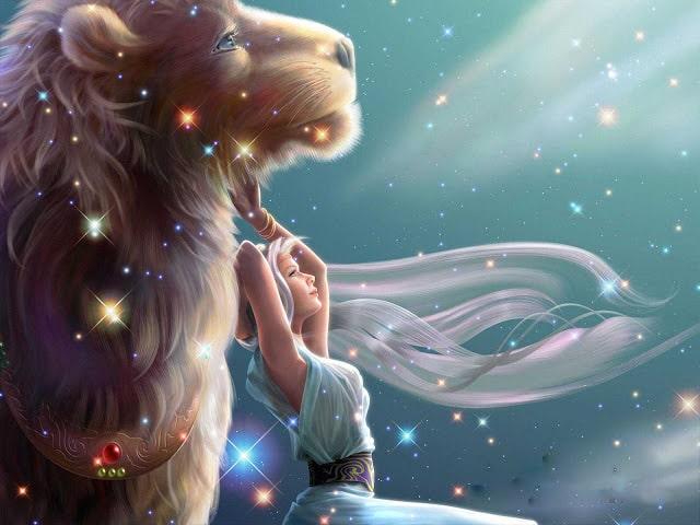 Aslan Burcu Kadını Yıldızname - Aslan  burcu kadını genel özellikleri