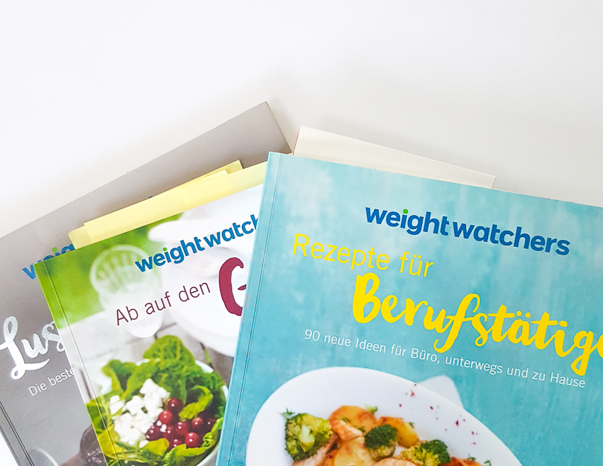 Abnehmen mit Weight Watchers Feel Good
