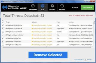 remove malware malwarebytes arifweb