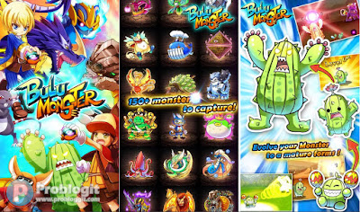 Game Pokemon Selain Pokemon Go di Android Terbaru Tahun Ini