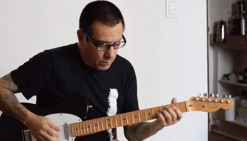 Rodrigo Villegas anunciará en los próximos días detalles de su presentación y nuevo disco