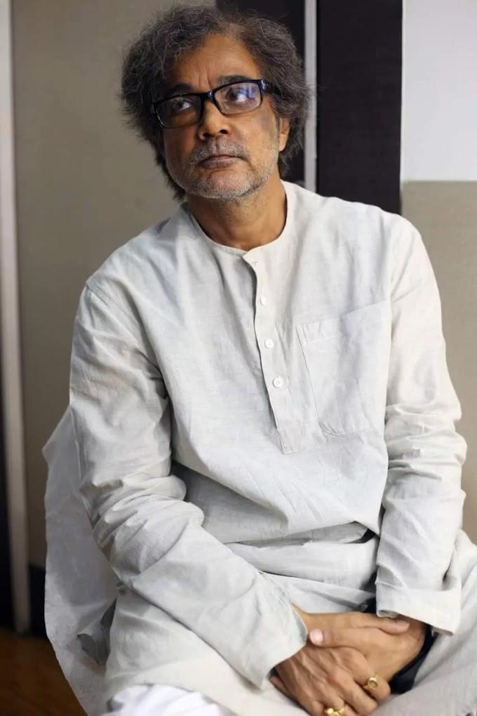 Shesh Pata Movie: Prosenjit Chatterjee as Balmiki in Atanu Ghosh's Next-Newmoviereviews