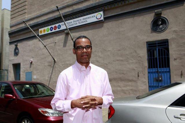 Candidato de Nueva York hizo repudiable promesa anti judía