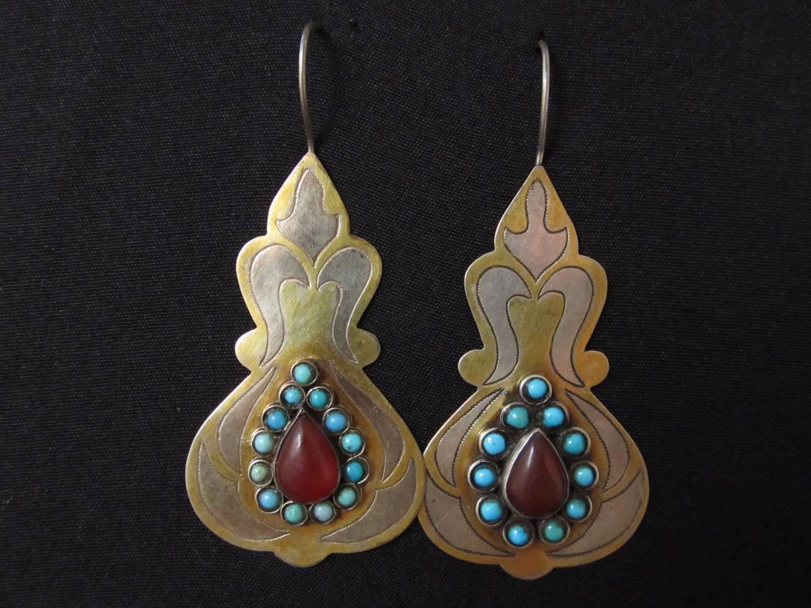 Ethnic Tribal Jewellery 31