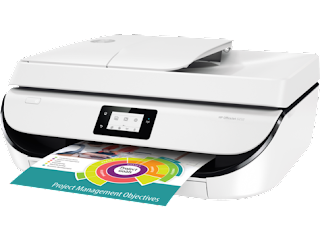 HP OfficeJet 5232 driver download Windows, Mac, Linux