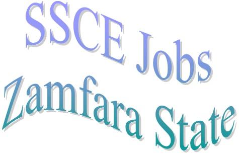 ssce-jobs-zamfara-state