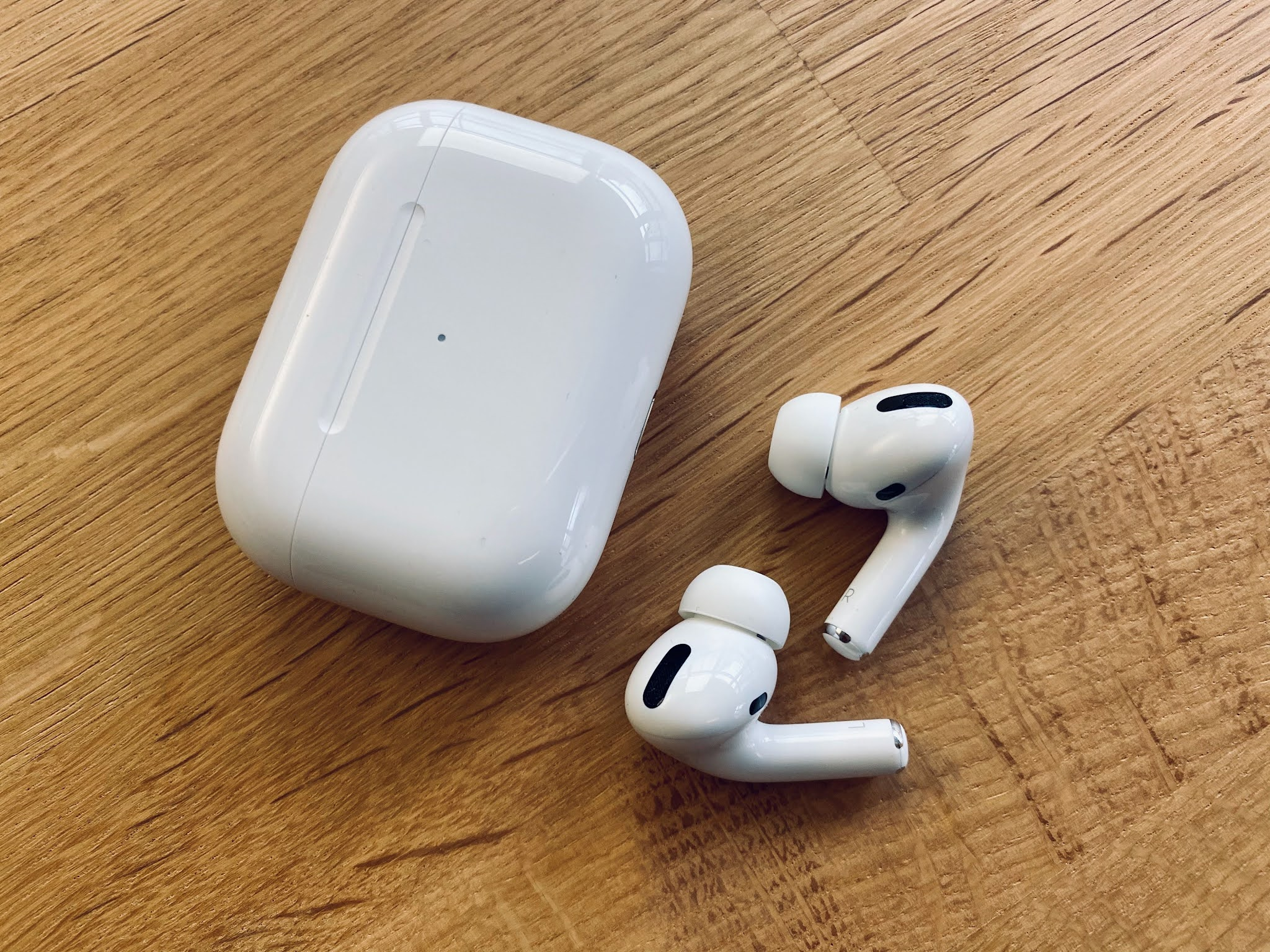 Apple AirPods Pro - Best true wireless earbuds for 2021