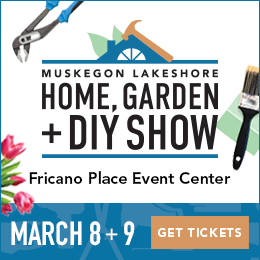 The Home Garden and DIY Show