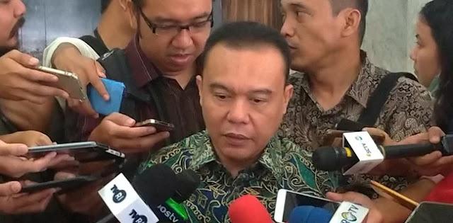 Pimpinan DPR Usul Jiwasraya Dan ASABRI Dibuat Panja, Bukan Pansus