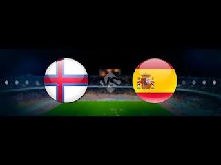 Испания – Фарерские острова смотреть онлайн бесплатно 8 сентября 2019 прямая трансляция в 21:45 МСК.