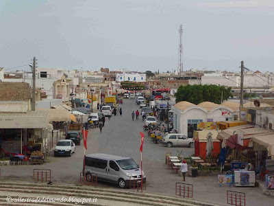 El Jem città moderna