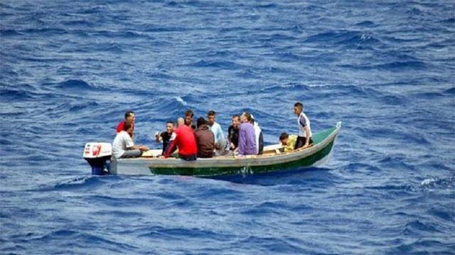تجهيز 200 قارب في الشابة استعدادا لحرقة جماعية !