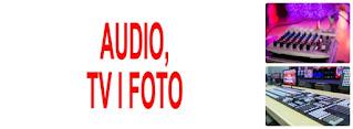 WEB STRANE ZA POSTAVLJANJE ZLATNIH OGLASA ZA AUDIO, TV, FOTO BESPLATNO
