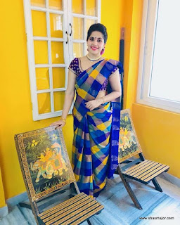 south indian traditional dress